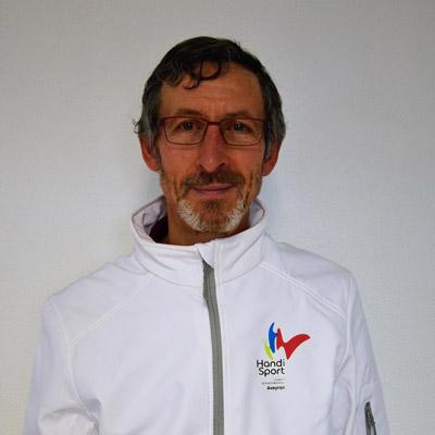 Bernard VIARGUES