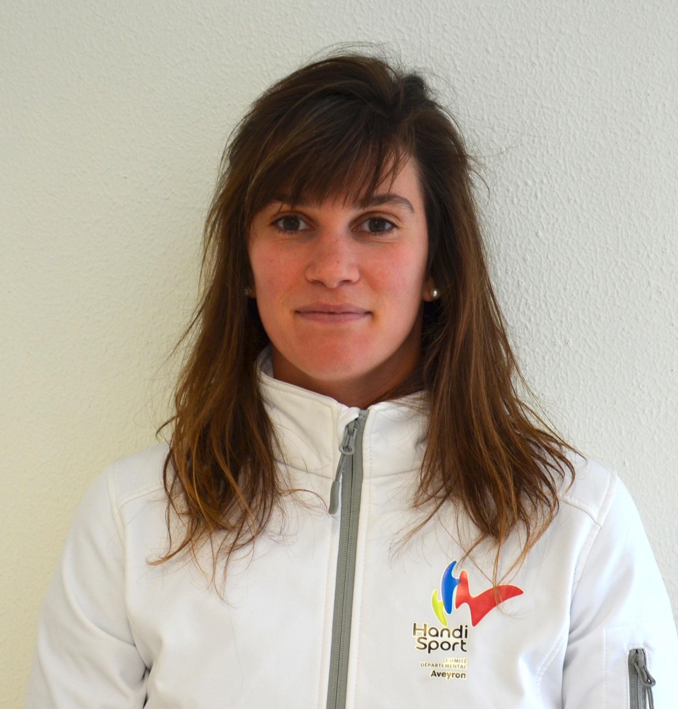 Lauriane VIGNOBOUL
