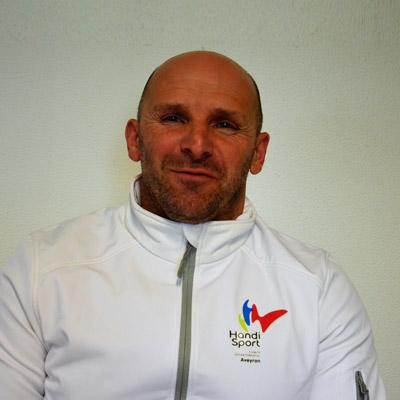 Hervé PELISSIER