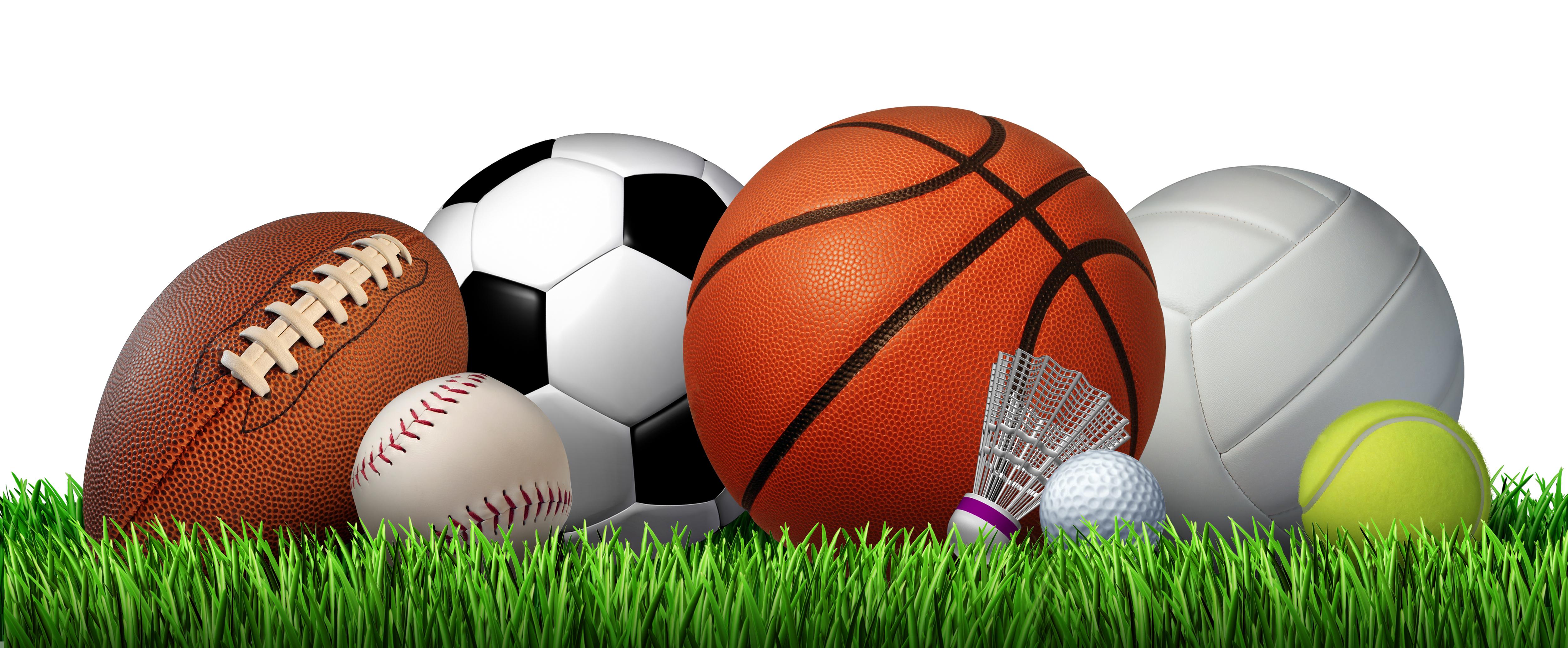 Une nouvelle saison sportive démarre !