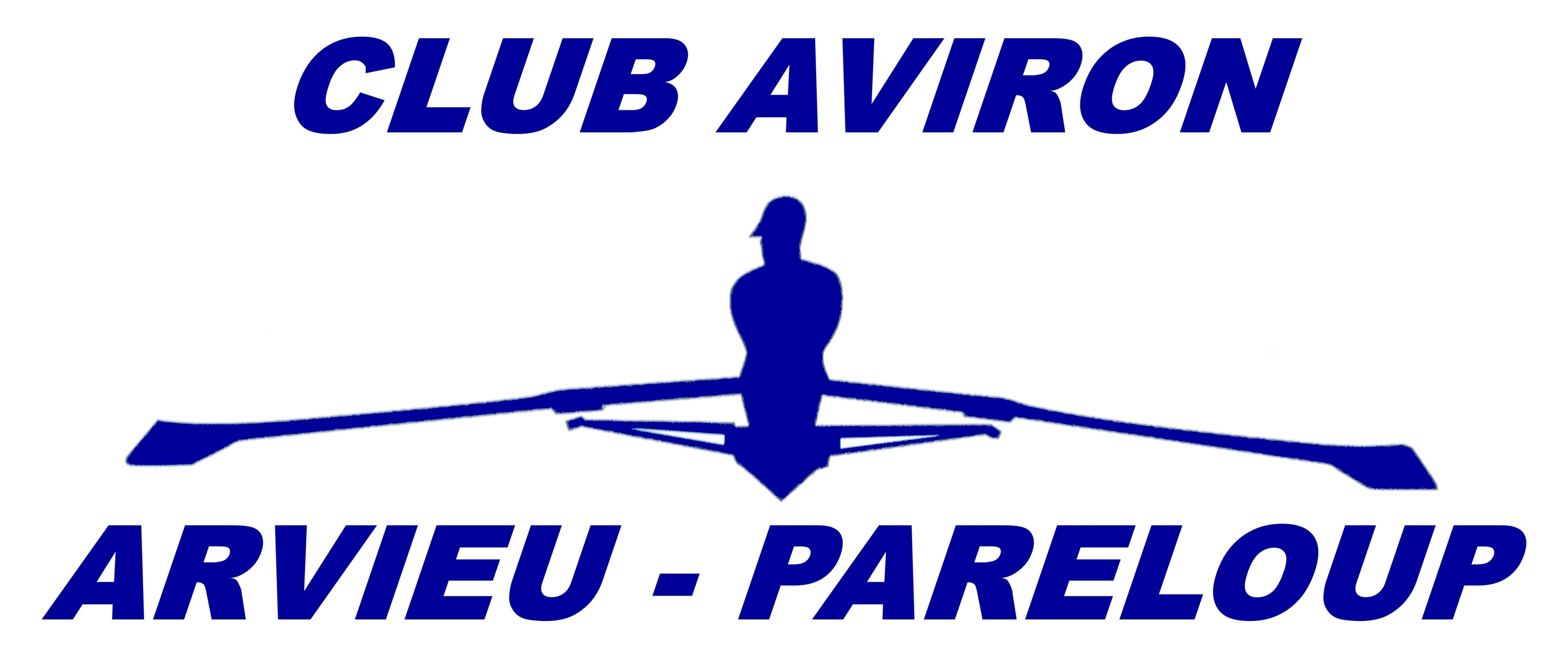 Aviron Arvieu Pareloup