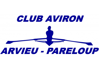 Club Aviron Arvieu Pareloup