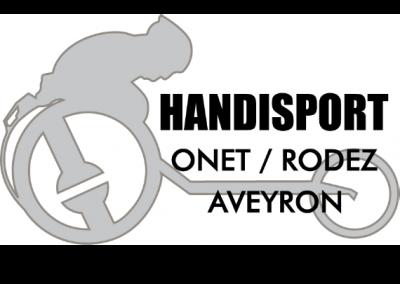 Handisport Onet Rodez