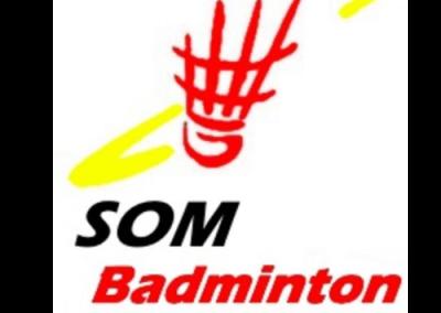 SOM Badminton