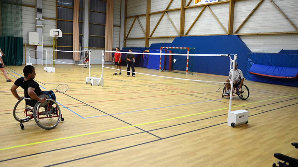 SOM-Badminton