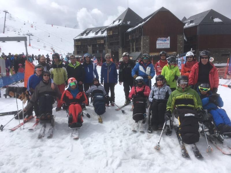 WE Ski Peyragudes