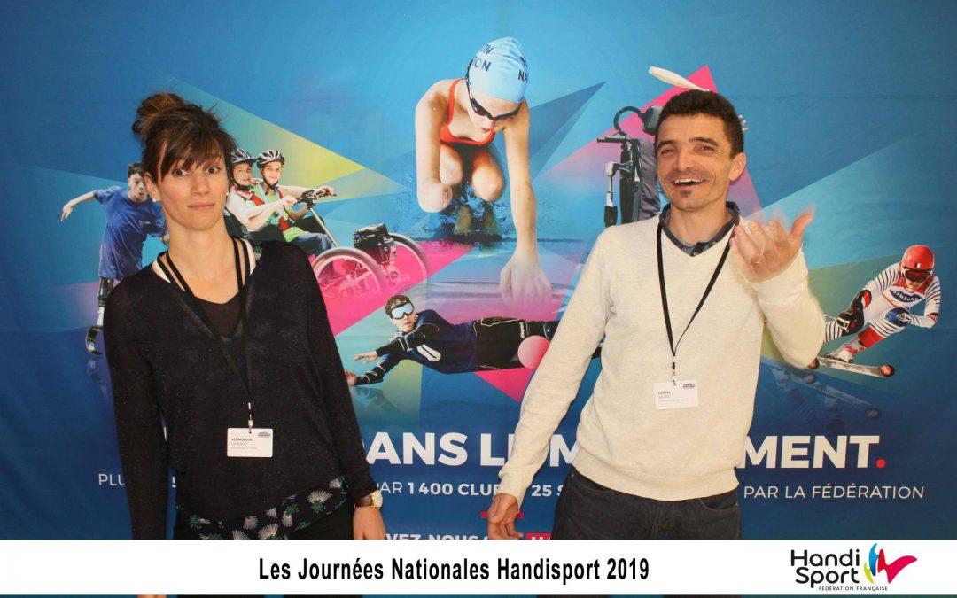 Séminaire National à Nantes