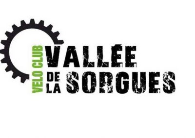 Vallé de la Sorgues